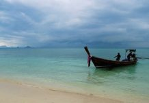 Koh Hae - Travel Phuket, Thailand, Asia - Australians Winter Family Escape and Romantic Getaway