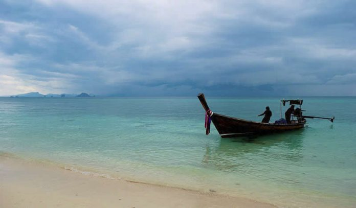 Koh Hae - Travel Phuket, Thailand, Asia - Australians Winter Family Escape and Romantic Getaway