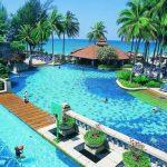 Laguna Beach Resort - Water Park - Travel Phuket, Thailand, Asia - Australians Winter Family Escape and Romantic Getaway