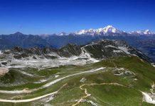 Mont Blanc, Alps