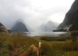 Milford Sound, New Zealand - Travel New Zealand for Australians