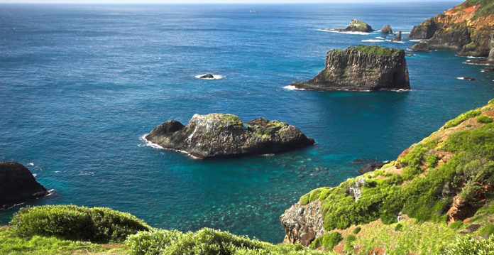 Norfolk Island - Pacific - pine coast getaway - Travel from Australia - Norfolk Island