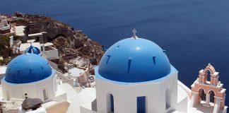 Santorini - Oia - Greece
