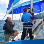WP_20170401_15_20_54_Pro__highres_sailing-sailboat-climbing-yacht-mast-first-time-bosuns-chair-spinnaker-corio-bay-geelong