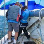 WP_20170401_15_22_58_Pro__highres_sailing-sailboat-climbing-yacht-mast-first-time-bosuns-chair-spinnaker-corio-bay-geelong